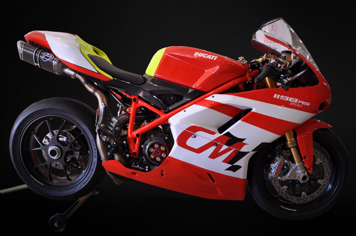 Photos Of Our Ducati 1198 Rs Race Bike Welcome To