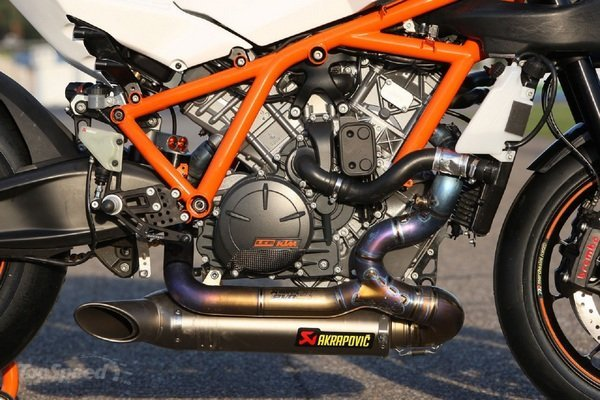 2012 KTM 1190 RC8 R Track - Ultimate Track Day Warrior - Welcome to ...