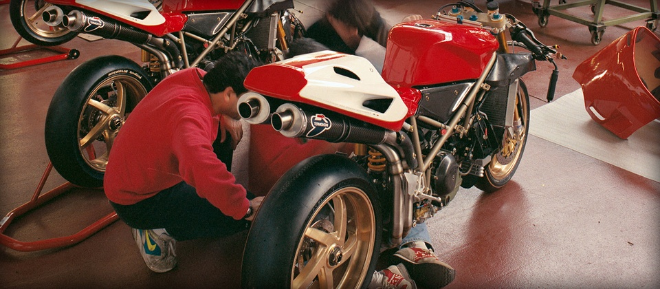your favorite termignoni exhaust systems are back! - commonwealth